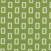 Blocks in Lime Green