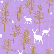 Timber Valley in Lilac