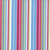 Stripes in Garden