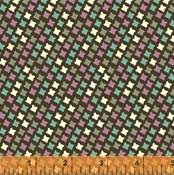 Tiny Houndstooth in Multi