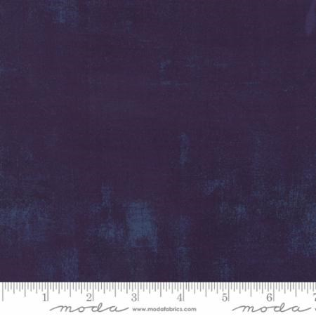 "108"" Wide Grunge in Eggplant"