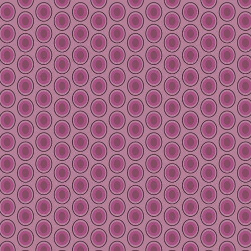 Oval Elements - Juicy Grape