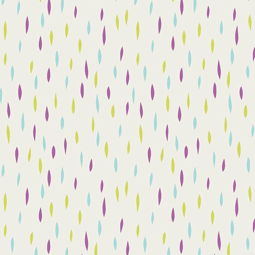 Jolly Dots in Lilac