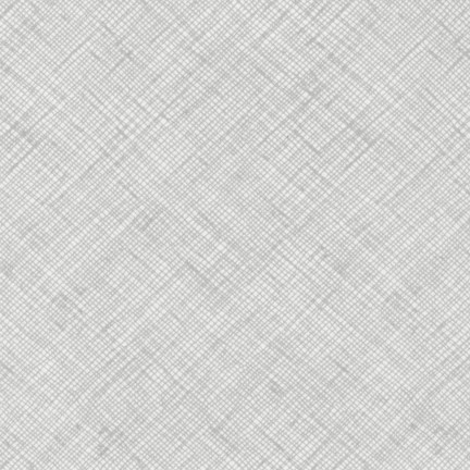 Crosshatch in Grey