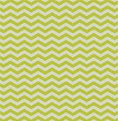 Chevron in Olive