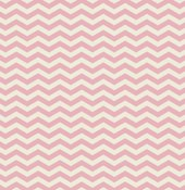 Chevron in Pink