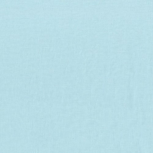 Cotton Couture in Powder Blue