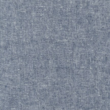 Essex Yarn-Dyed in Indigo
