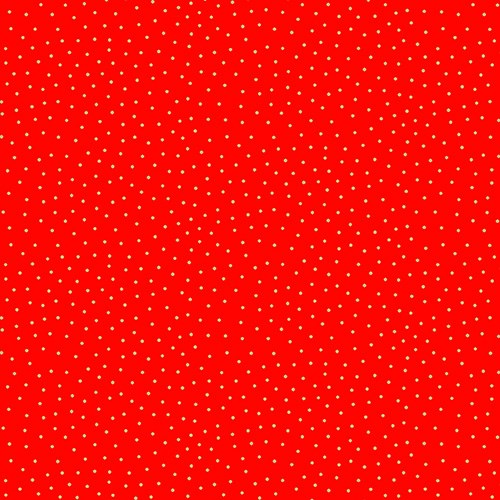 Pin Dots in Red