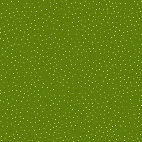 Pin Dots in Green