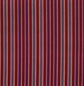 Shirt Stripe in Red