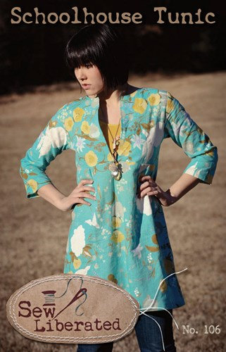 Schoolhouse Tunic Pattern
