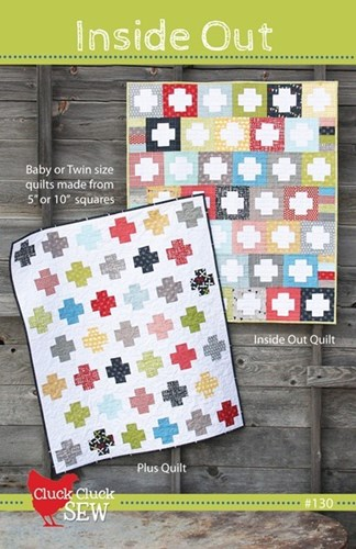 Inside Out Quilt Pattern