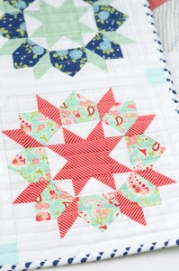 Mini Swoon Pattern