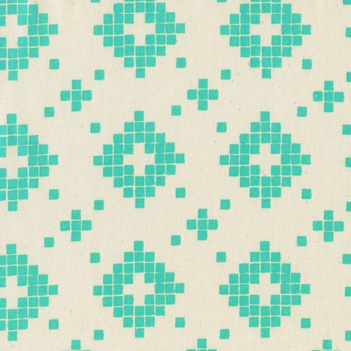 Tile in Turquoise