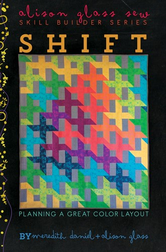 Shift Quilt Pattern