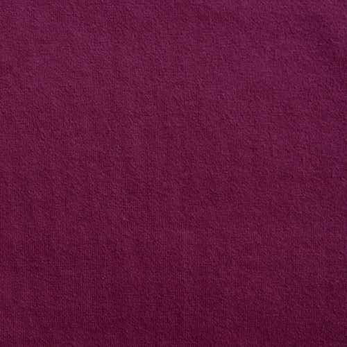 Jersey Knit in Magenta