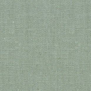 Essential Linen Solid in Jade