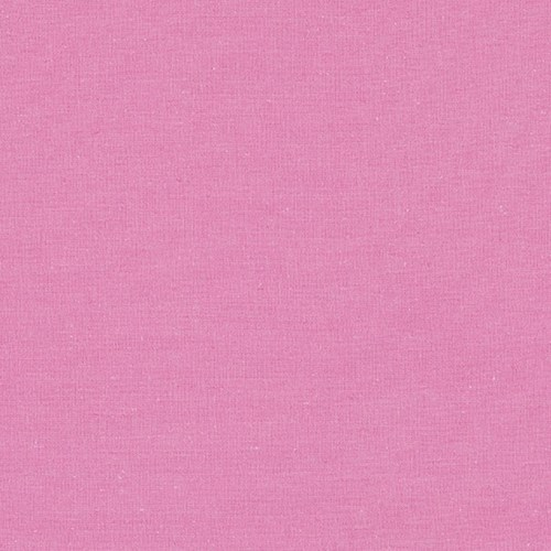 Essential Linen Solid in Rose