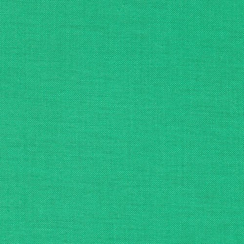 Essential Linen Solid in Green