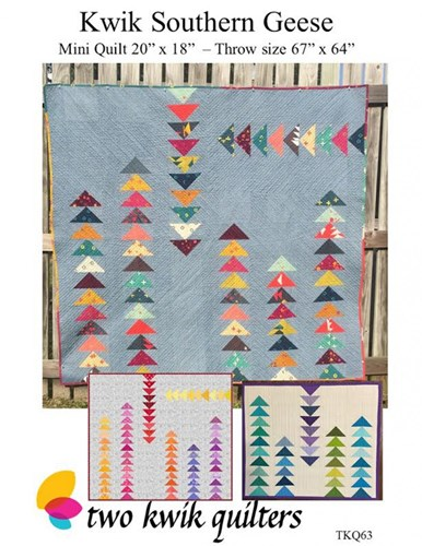Quilt Patterns - Stash Fabrics