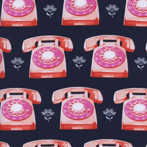Telephones in Navy
