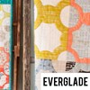 Everglade Quilt Pattern by Carolyn Friedlander