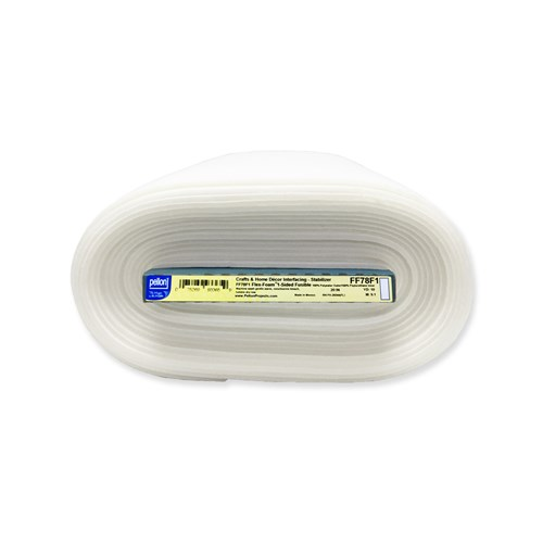Flex-Foam 1-Sided Fusible FF78F1