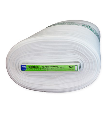 Fusible Fleece 987F