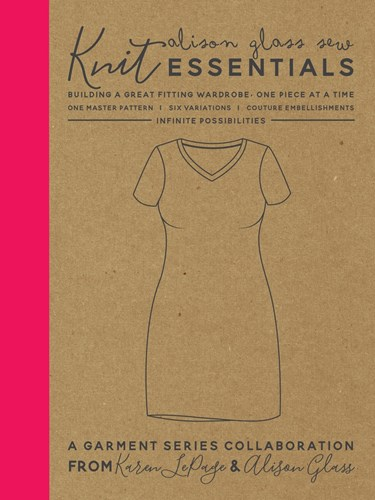 Knit Essentials by Alison Glass Sew