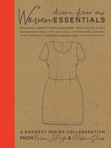 Woven Essentials by Alison Glass Sew