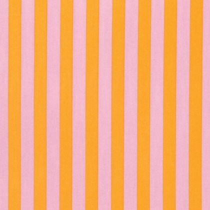 Tent Stripe in Marmalade Skies