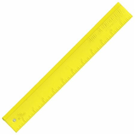 Add a Quarter Ruler - 12 inch