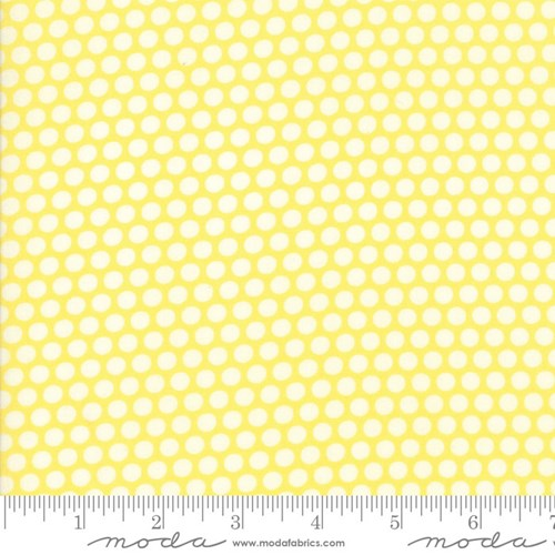 Bliss Dot in Yellow