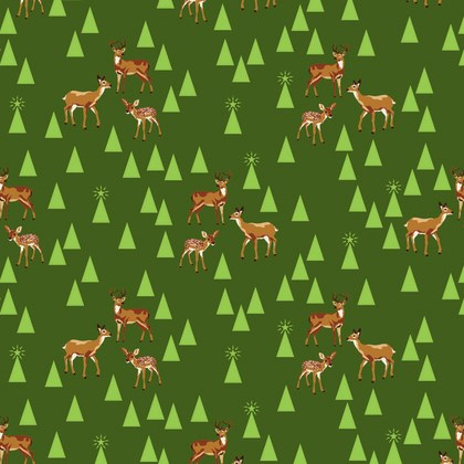 Bambi Life in Pine Fresh