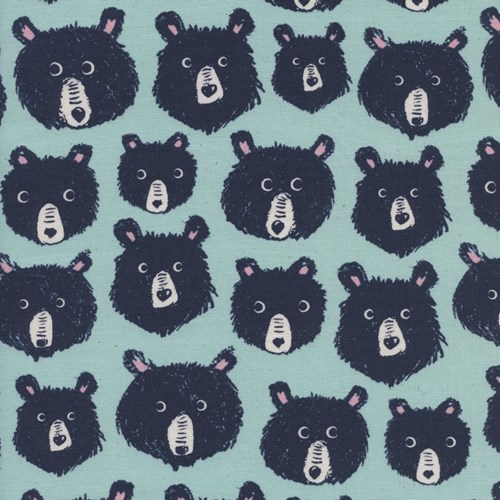 Teddy and the Bears in Mint