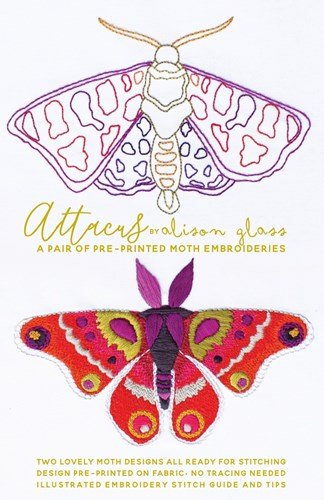 Attacus by Alison Glass