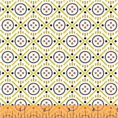Patterns in Yellow