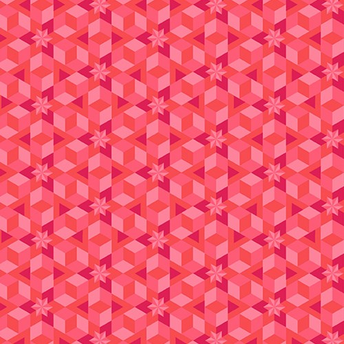 Starfish in Coral