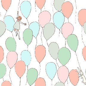 Balloons in Soft