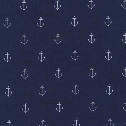 Anchors Away in Navy