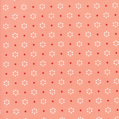Garden of Dots in Coral