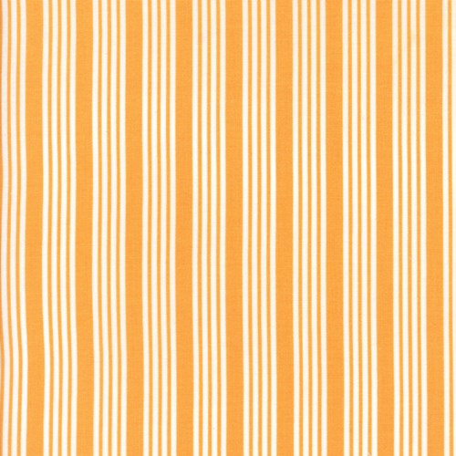 Striped in Marmalade