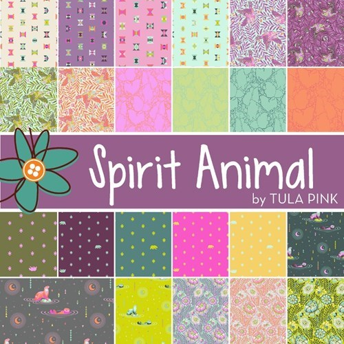 Spirit Animal Charm Pack