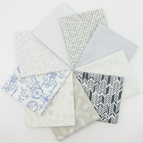 Alison Glass Low Volume Fat Quarter Bundle