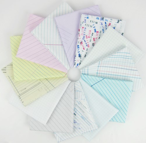 Jot Fat Quarter Bundle by Heather Givans