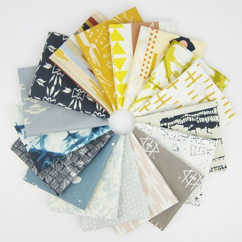 April Rhodes Favorites Fat Quarter Bundle