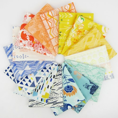 Best of Leah Duncan for Art Gallery Fat Quarter Bundle