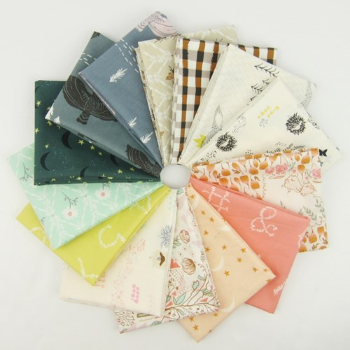 Lambkin Fat Quarter Bundle