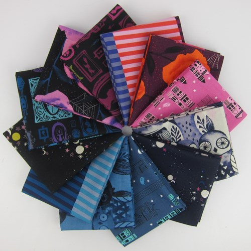 Eclipse Fat Quarter Bundle by Cotton+Steel
